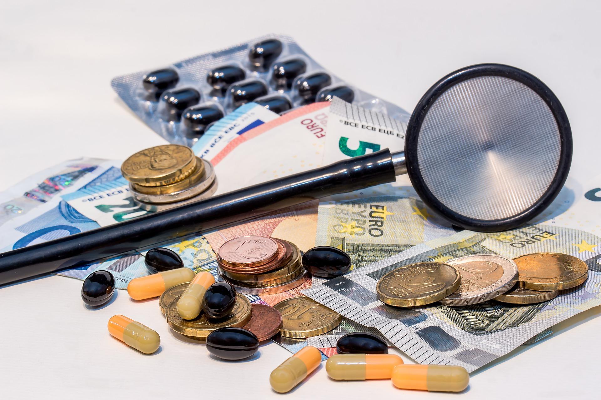 Zorgverzekering in 2019 opnieuw duurder